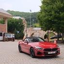 [시승여행] BMW Z4와 함께 찾은 경기도 파주의 '체인지업 캠퍼스'