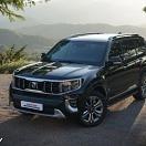값비싼 국산 프레임 대형 SUV, 기아 모하비 3.0 디젤 4WD 시승기