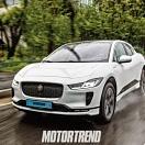 내연기관차 대 전기차, BMW X7 vs. 재규어 I 페이스