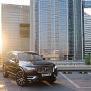 [시승기] 완성도를 개선한 볼보의 플래그십 SUV, 볼보 XC90 T6 인스크립션