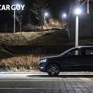 [시승기]안전과 타협 않는 엔트리 SUV..볼보 XC40