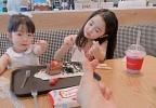 소이현♥인교진, 하은·소은 자매와 럭셔리 가족 호캉스 \