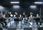 고스트나인, \'KCON:TACT 4 U\' 스페셜 콘서트 \'THE PORTAL\' 연습 비하인드 공개