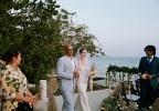 \'분노의 질주\' 故 폴 워커 딸 결혼식, 빈 디젤이 손잡고 입장했다