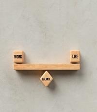행복과 균형의 연관성..일과 삶 사이에서 올바른 균형을 찾아야 하는 이유
