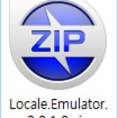 윈도우10 어플로케일 - 로컬 에뮬레이터(Locale Emulator)
