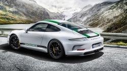 포르쉐 - 2017 포르쉐 911 R - 외부 15.jpg
