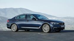 BMW - 2017 BMW 5시리즈 세단 - 외부 101.jpg