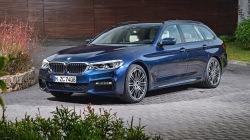 BMW - 2017 BMW 5시리즈 왜건 - 외부 104.jpg
