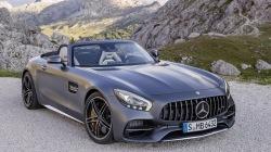 벤츠 - 2017 벤츠 AMG GT 로드스터 - 외부 11.jpg