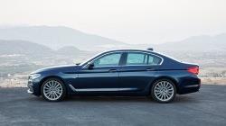 BMW - 2017 BMW 5시리즈 세단 - 외부 103.jpg