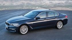 BMW - 2017 BMW 5시리즈 세단 - 외부 102.jpg