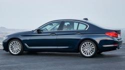 BMW - 2017 BMW 5시리즈 세단 - 외부 104.jpg