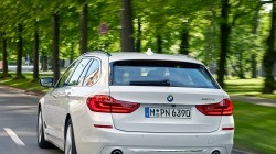 BMW - 2017 BMW 5시리즈 왜건 - 외부 10.jpg