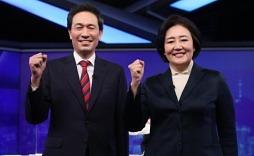 박영선 '대세론' vs 우상호 '뒤집기'..與 서울시장 후보는?