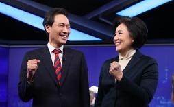 경선투표 시작일 '본선 경쟁력' 호소한 우·박..
