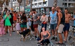 백신 선도 이스라엘, 10개월만에 첫 신규 코로나사망 '제로'