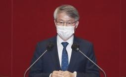 경선연기론 공개 논쟁..이재명계 민형배