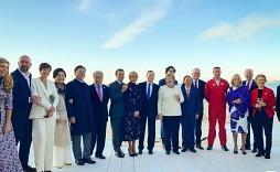 北엔 비핵화, 中엔 인권·코로나..두 나라 압박한 G7