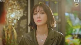 '펜트하우스2' 김현수 죽인 윤종훈..돌아온 이지아, 엄기준과 키스