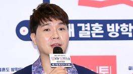 결혼·소송·구설..박수홍, 연예인의 명암