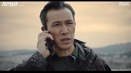 종영 '검은태양' 남궁민, 유오성 테러 막고 인질 구출→상무회 명단 공개[★밤TView]