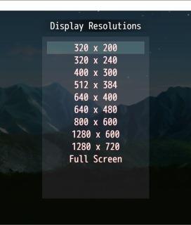 Custom Information Window - RPG Maker MV