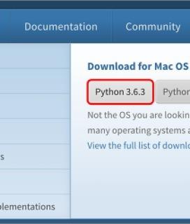 Python] Python 3 x Virtualenv(가상환경) 만들기