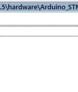 STM32 OLED I2C (SSD1306) 작동시키기