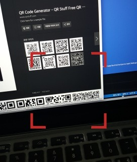 Ionic - QR Code Creation (ngx-qrcode) Example