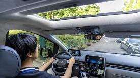 현대 스타리아 라운지 2.2 7인승 AWD 시승기 - 스타렉스, 팰리세이드 오너가 타 본 스타리아!