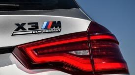 2020 신형 X3M 출시! 신형 M3의 엔진을 먼저 달고나온다고??