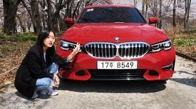 [시승기] 완전히 바뀐 7세대 BMW 3시리즈 둘러보기