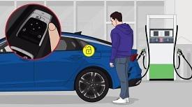 아직도 헷갈린다면? 기아차 연료 주입구 작동법 | 내차사용설명서 (K5)