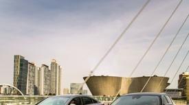당당함과 노련함 사이에서- 르노삼성 SM6 & 현대 쏘나타 뉴 라이즈