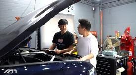 BMW 최초의 풀사이즈 SUV, X7~! [하드웨어 리뷰]
