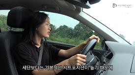 무난함 속 특별한 SUV, 폭스바겐 티구안
