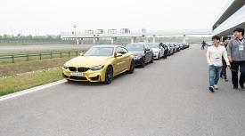 [트랙 시승] 가장 강력한 세단, 6세대 BMW M5