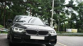 [롱텀 시승기 6회] 도심 속에서 즐기는 상쾌한 기분 전환, BMW 530i