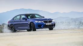 BMW M5, 가장 현명한 진화