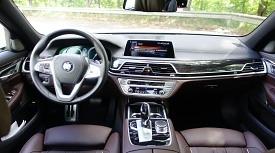 BMW 740e, 친환경인데 고성능 게다가 최고급! 레알?
