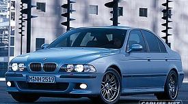 [올드뉴스] BMW M5