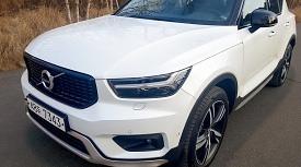 [시승기] '작은 SUV'의 편견을 깬 볼보 XC40