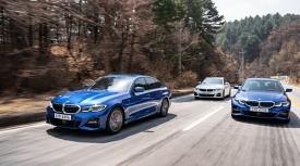 [시승기] '스포츠세단의 표준' BMW 7세대 3시리즈..