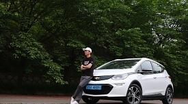 [시승기] 자동차 블로거 쭌스의 쉐보레 볼트 EV 시승기