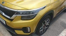 [시승기] 소형 SUV의 새 바람 '베뉴·셀토스' 전격 비교