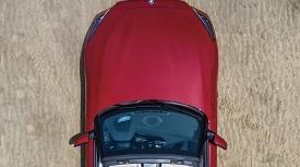 가뿐한 소프트톱으로 귀환, BMW Z4