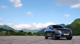 [시승기] LPG를 통해 운영의 매력을 더한 SUV, 르노삼성 QM6 LPe