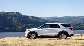 [카 라이프] 더 크게 더 아름답게, SUV 명차의 代를 잇는다