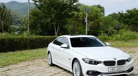 [시승기] 효율적이고 담백하게 즐기는 BMW, BMW 420d 그란쿠페